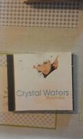 WATERS CRYSTAL - STORYTELLER  - CD