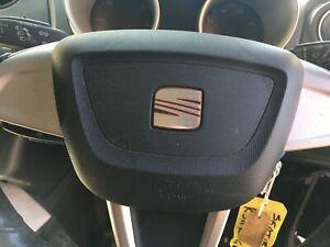2011 SEAT IBIZA  AIR BAG KIT