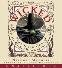 Wicked Years: Wicked : The Life and Times of the Wicked Witch of the West 1 by …