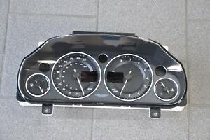 Aston Martin Vantage V12 Instrument Cluster Tachometer Speedometer BD33-10849-BC