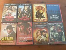 Western Dvd Fsk 18 Jahren 8 Filme