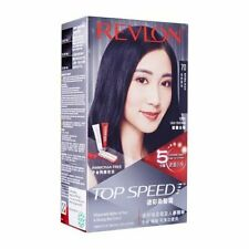 Revlon Top Speed Hair Color Woman  Natural Black 70 with free ship to word wide