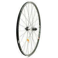 """DT Swiss XR1501 Spline One 27.5"""" Rear Wheel 12x142mm 6-Bolt 9/10-S Black"""