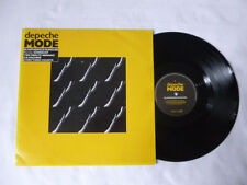 "Depeche Mode Pop 12"" Singles"