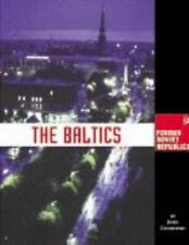 The Baltics Former Soviet Republics