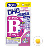 DHC Vitamin B mix Supplement Tablet 30days 60tablets 2 tablets per day F/S