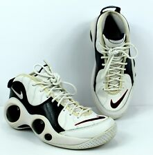 the latest 30830 94541 (2008) Nike Air Zoom Flight Premium 95 Olympic Jason Kidd 317810-141 Size