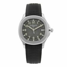 Patek Philippe Aquanaut Automatic 40mm Stainless Steel Watch  5167A-001