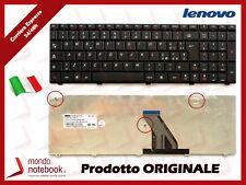 Tastiera Lenovo 3000 Series G560 G560E G565 (VERSIONE 2) 25-009961 25-009754