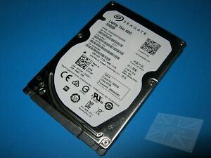 "Seagate ST500LM021 Laptop Thin 500GB SATA 2.5"" Hard Drive 1KJ152"