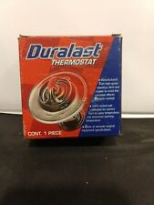 Duralast Engine Coolant Thermostat-High Flow Coolant Thermostat 15359