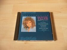 CD Bonnie Tyler-Greatest Hits - 1989 - 16 canzoni incl. holding out for a Hero