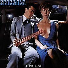 Lovedrive von Scorpions | CD | Zustand sehr gut