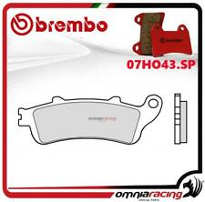 Brembo SP Pastiglie freno sinter posteriori Honda STX1300 pan european 2002>