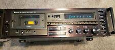 Nakamichi 680 Discrete Head Cassette Deck