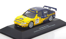 FORD MONDEO ZETEC #11 ALAIN MENU 2000 BTCC CHAMPION EDITION ATLAS 1/43 V6