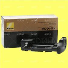 Genuine Nikon MS-D14EN Battery Holder Tray for EN-EL15 MB-D14 MB-D15 MB-D16
