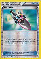 Pelle Rusée Reverse - XY2:Etincelles - 98/106 - Carte Pokemon Neuve Française