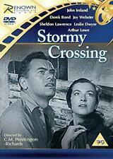 Stormy Crossing [DVD], Very Good DVD, Maureen Connell,Leslie Dwyer,John Ireland,