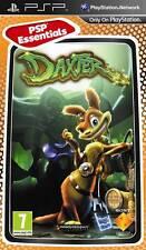 PSP -- Daxter -- Vers. Essentials -- NUOVO