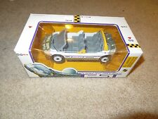 Walt Disney Diecast 1:24 Scale Test Track Vehicle MIB See My Store