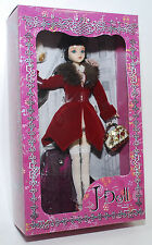 Jun Planning J-Doll Via Sant Andrea X-100 Fashion Poseable Pullip Collection