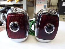 1940-46-1947-1949-1949-1950-1951-1952-1953 Chevy GMC Truck Blue Dot Taillights