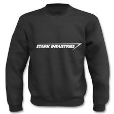 Pullover Stark Industries I Fun I Sprüche I Lustig I Sweatshirt