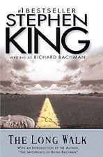 *** Stephen KING / __ The LONG WALK            [ Audiobook ]