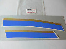 Yamaha sticker Side panel left FZR1000 graphic sticker Decal Original