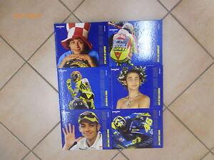 VALENTINO ROSSI SHOW 1-6 - Ed. Gazzetta dello Sport 2005