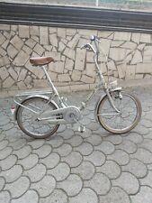 """Bici Graziella Atala 2000  da 20"""" no carnielli bianchi legnano"""