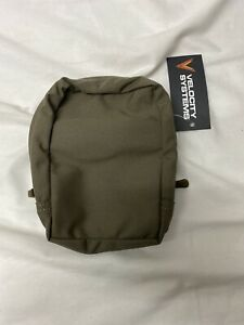 Mayflower Velocity Helium Whisper Medic Pouch IFAK Ranger Green ( Discontinued )