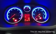 Corsa D SMD LED Speedometer conversion kit all models excluding VXR