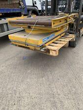 Hymo 2000kg Lift Pallet Lift Car Roller