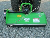 """Peruzzo 55"""" Flail Mower: Best Features,Performance,Quality,Tech & Parts Support!"""