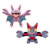 Pokemon Center Gligar and Gliscor Plush Doll Stuffed Animal Figure Toy Gift