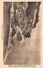 Gaspesie Quebec Canada Le Village de Perce Antique Postcard J47537