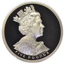 2002 REALE COME NUOVO CORONA DI ORO GIUBILEO ASCESA 2.3kg moneta un