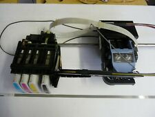 HP Officejet Pro 8500 Printer Parts Head & carriage assy,  CB-022-60037 REV A