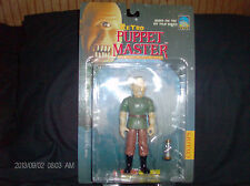 Retro Puppet Master Cyclops figure from Full Moon Toys