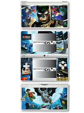 Lego Batman 2 DC Super Heroes Vinyl Skin Sticker for Nintendo DSi XL