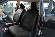 HONDA FIT 2007-2010 LEATHER-LIKE CUSTOM FIT SEAT COVER