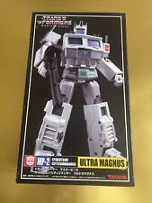 Transformers Masterpiece Mp-02 Ultra Magnus Die-cast Action Figure MP-2*NEW!!
