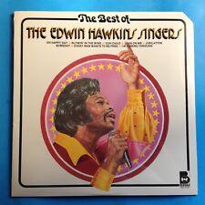 The Edwin Hawkins Singer-The Best Of--1978 Buddah-M/M  FACTORY SEALED--GOSPEL