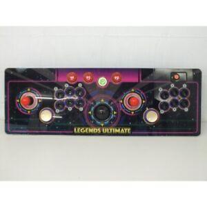 Legends Ultimate Arcade Controller