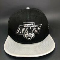 New Era NHL Los Angeles Kings One Size Snapback Hat