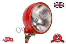 Massey Ferguson phare lampe 35 65 765 David Brown Tracteur 990 MF ROUGE