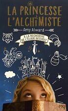 La Princesse et l'alchimiste - tome 01 : L'antidote... | Buch | Zustand sehr gut
