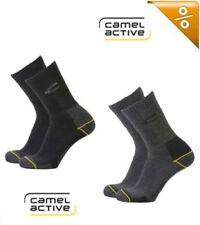Camel Active Sockengröße 39-42 Herrensocken in normaler Größe